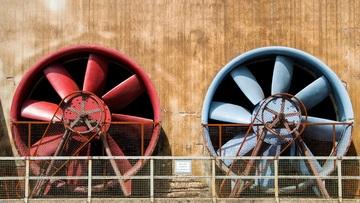 Quels sont les principaux systèmes de ventilation industrielle ?