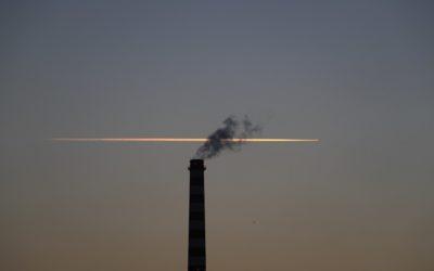 Quelles solutions pour limiter la pollution de l'air dans le secteur industriel ?