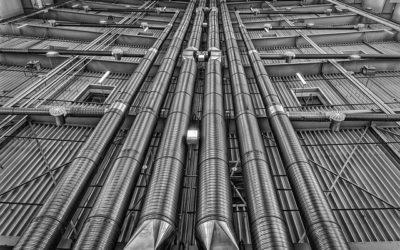 Contrôle et entretien d'un système de ventilation : comment ça marche ?