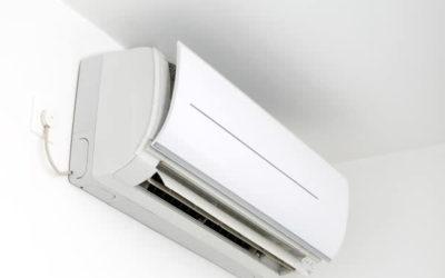 La climatisation réversible, une solution performante et économique pour les entreprises
