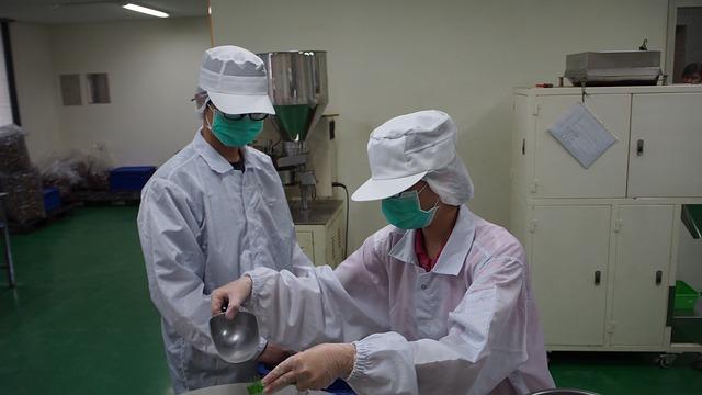 Pourquoi faire face aux risques de pollution en usine ?