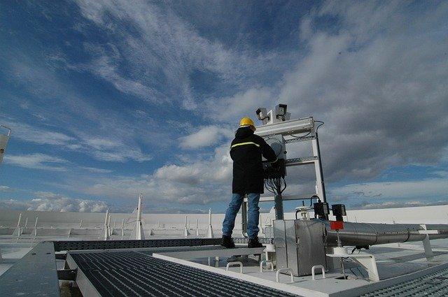 Les systèmes de climatisation industrielle